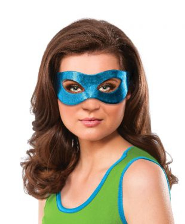 Teenage Mutant Ninja Turtle Leonardo Eye Mask