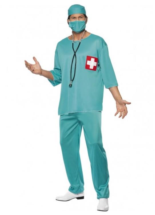 Surgeon Costume