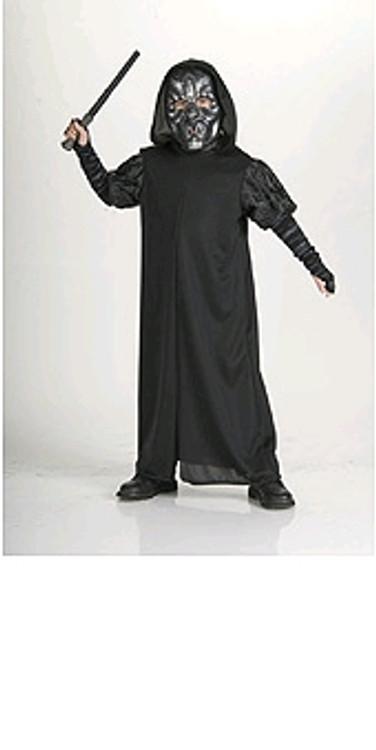 Harry Potter Death Eater Tween Costume