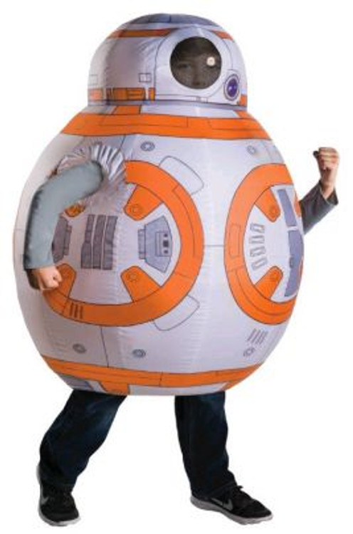 Star Wars - BB-8 Inflatable Child Costume