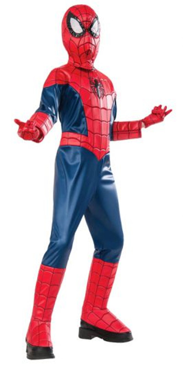 Spiderman - Spider-man Premium Boys Costume