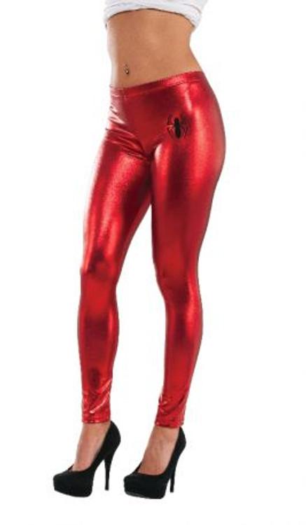 Spiderman - Spidergirl Adult Leggings