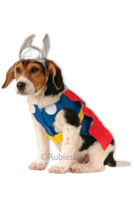 Thor Pet Costume