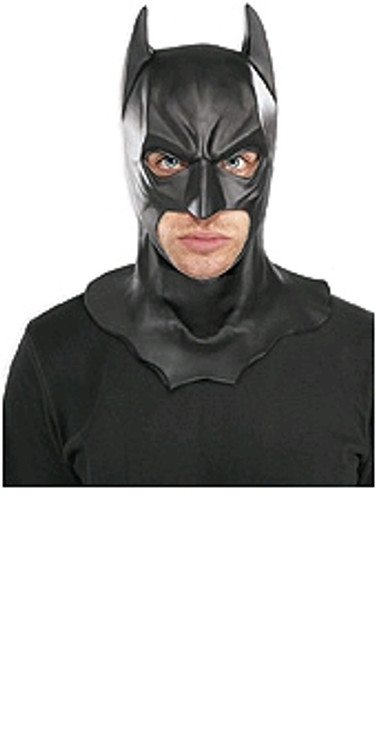 Batman Full Adult Mask
