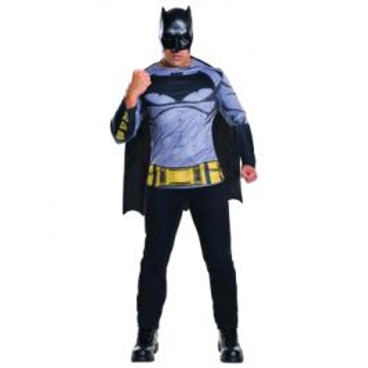 Batman - Dawn of Justice Mens Top