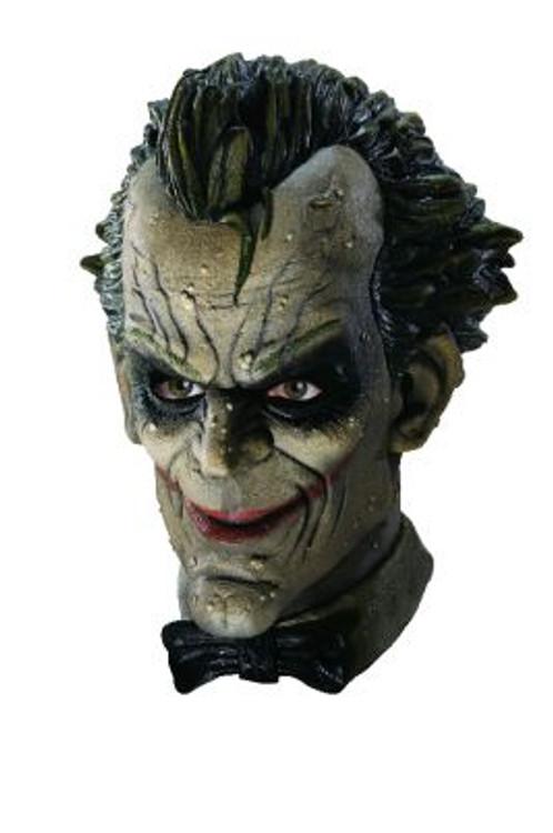Batman - The Joker Deluxe Mask - Mens