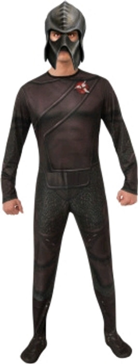 Star Trek Klingon Mens Costumes
