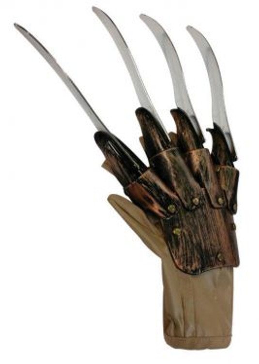 Freddy Krueger Adult Glove