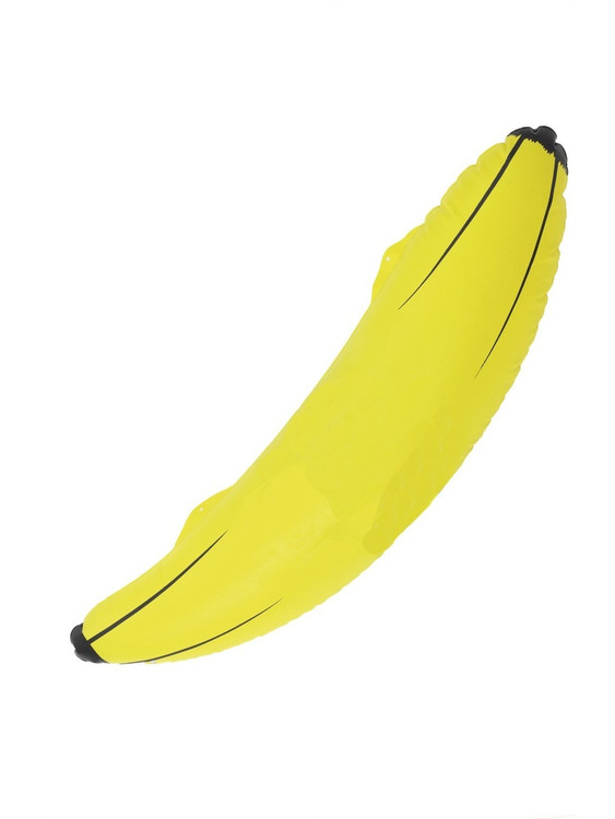 Banana Inflatable 73cm