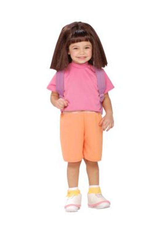 Dora Girls Costume