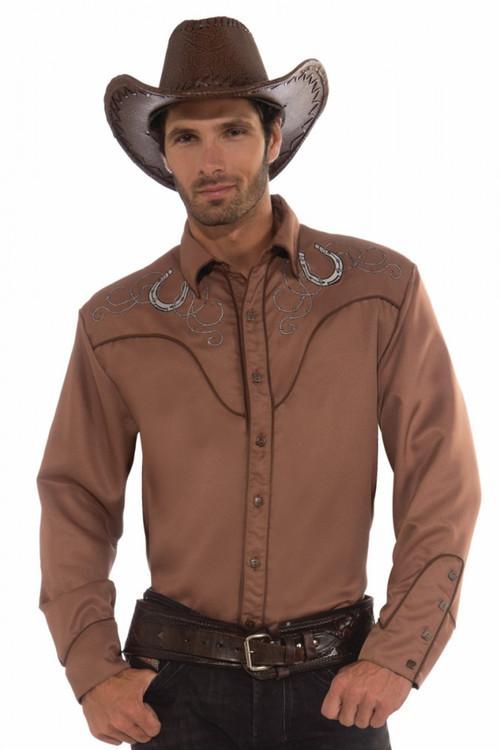 Cowboy Western Shirt