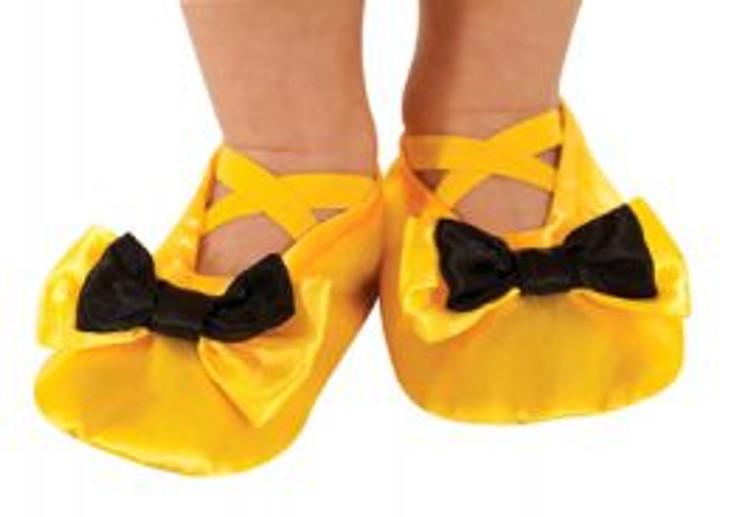 Wiggles Emma Girls Slippers