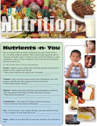 Nutrition Ag Mag