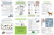 Quarter Fold Farm Activity Page