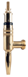Stout Faucet Tap - Gold Plated - DTF530