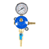 Secondary Beer Regulator - 1 Pressure 1 Product - High Pressure - R1101H