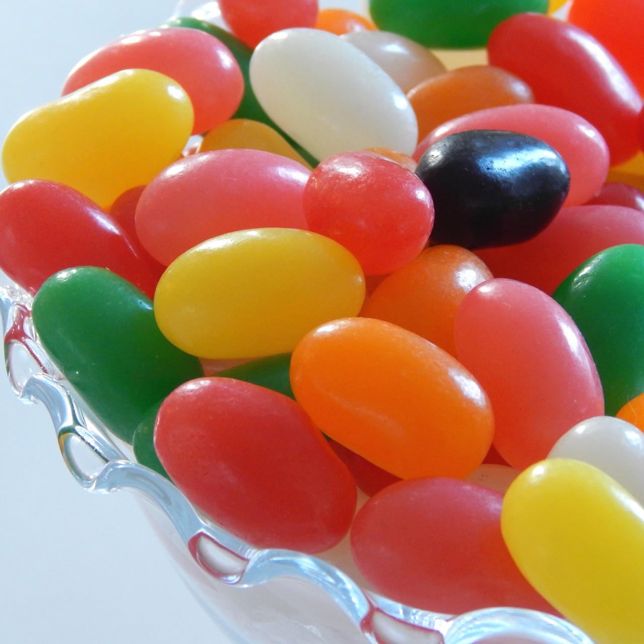 Jumbo Spice Jelly Beans 19 Oz Bag George J Howe Company