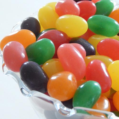 Jumbo Fruit Jelly Beans 19 oz. bag