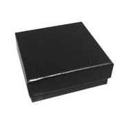 Classic Paper Box in black