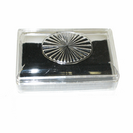 Shimmerlite Pendant Box with pad