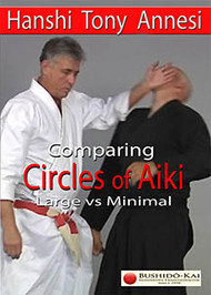 Circles of Aiki - DVD