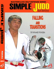 SIMPLE JUDO SELF DEFENSE By Hayward Nishioka
