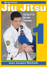 BRAZILIAN JIU JITSU THE BEST OF ON-LINE TRAINING