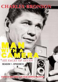 Man With a Camera - Six Faces of Satan