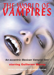 The World of Vampires