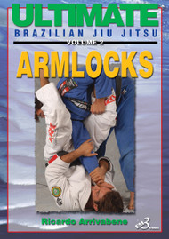 ULTIMATE BJJ - ARMLOCKS VOL-2