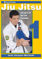 BJJ THE BEST OF ON-LINE TRAINING VOL. 1
