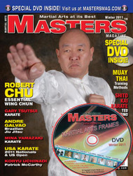2011 WINTER ISSUE MASTERS MAGAZINE & FRAMES
