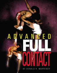 Advanced Full Contact Karate-DW