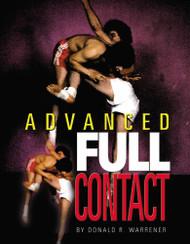 Advanced Full Contact Karate-DW