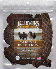 ORIGINAL BEEF JERKY - 100% All Natural