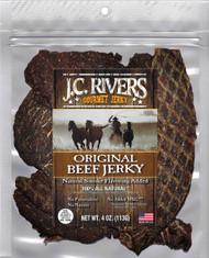 ORIGINAL BEEF JERKY - 100% All Natural