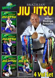 Rodrigo Antunes