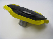 Steel Pad Adapter & Pad for Forward Lift