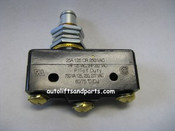 1258AA SPX Fenner Micro Switch for Power Unit 300282