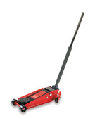 350 AFF American Forge 3-1/2 Ton Professional  Duty Floor Jack