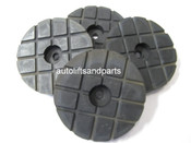 FS203047 Globe / Ford Smith Rubber Lift Arm Pads Set of 4
