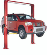 LE10 Challenger 2 Post Lift 10,000 lb. Capacity Free Shipping