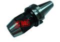 13MM INDUSTRIAL CNC KEYLESS HIGH PRECISION DRILL CHUCK BT30 BT40