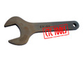 ER16 SAFETY WRENCH SPANNER COLLET CHUCK MILLING LATHE