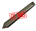 MORSE TAPER #1 MT1 MK1 DEAD CENTER WORKHOLDING TOOL HOLDING TURNING TAILSTOCK CNC