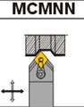 indexable iso Type lathe turning tool holder MCMNN MCMNN MCMNN 16mm 20mm 25mm 32mm 40mm shank size for Carbide Insert