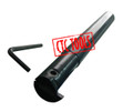 MGIVR MGIVL Indexable Internal Grooving Tool 2316-3 2520-3