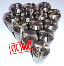 FULL ER11 COLLET SET 13 PCS CNC MILLING LATHE DIN6499 ISO15488 MILL WORK TOOL HOLDER