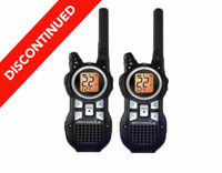 Motorola MR350R Two-Way Radios