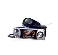 Uniden Bearcat 680 CB Radio with Ergonomic Mic